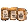 Small Bagel Box - 6 bagels, 6 mini butters