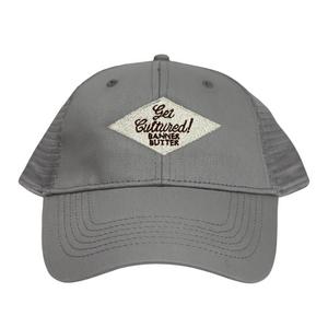 'Get Cultured' Hat