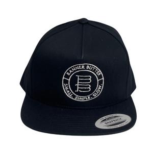 Banner Butter Logo Hat