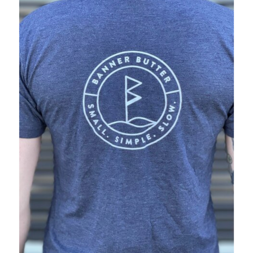 T-Shirt: Butter Molecule
