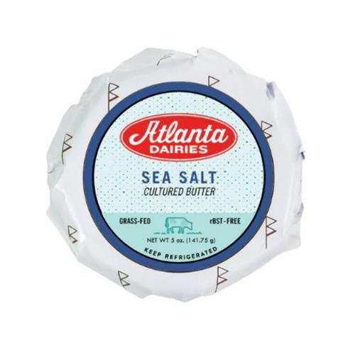 Atlanta Dairies Butter Pack of 6
