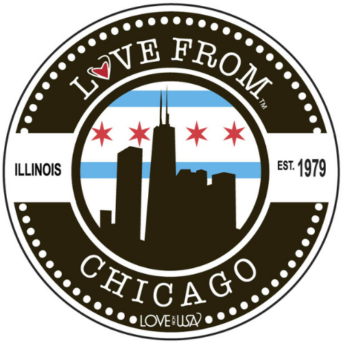 Love From Chicago Brand
