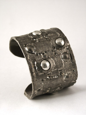 Space Western  cuff #2