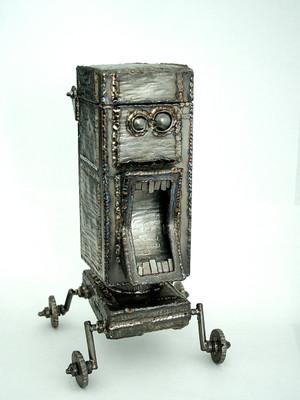 Odd Box 5: Speak