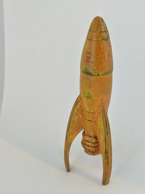 Rocket R1  17/125