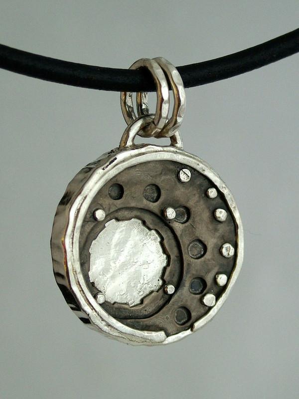 Sun Moon Disk: Compass Sun #1
