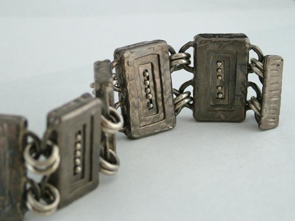 Many Doors bracelet