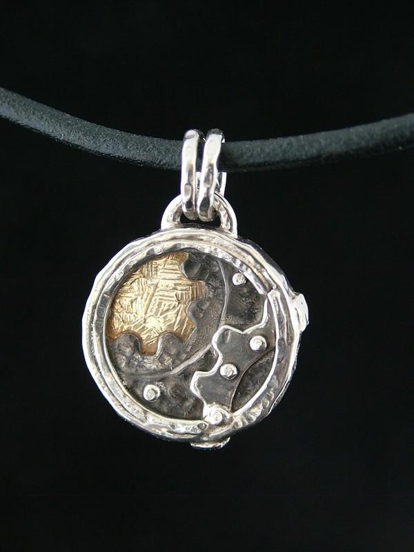 Sun Moon Disk: Time Movement