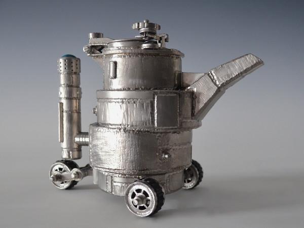 Industrial Tea