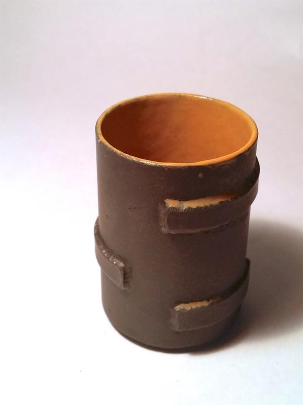Functional Vessel 7: Sake
