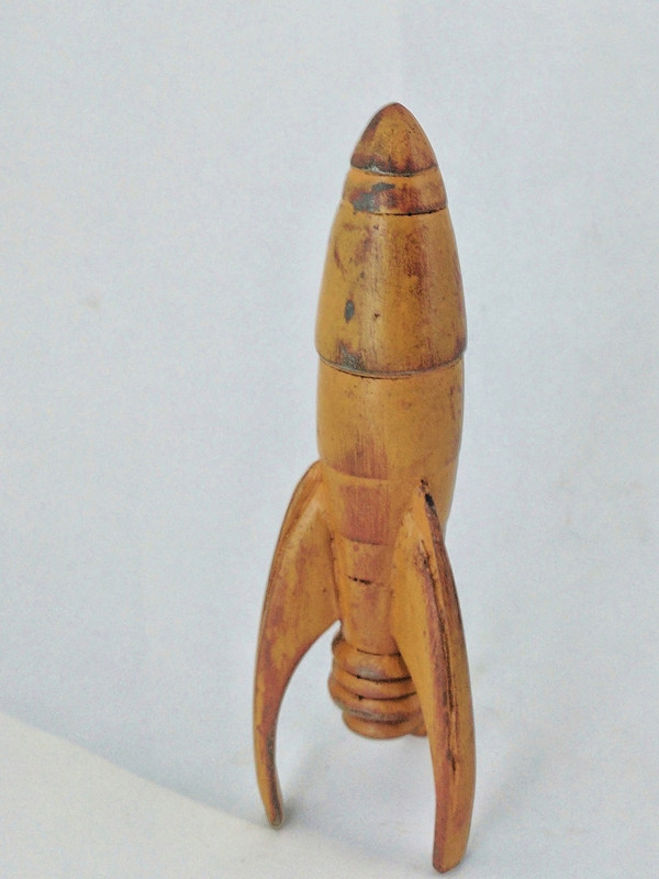 Rocket R1  16/125