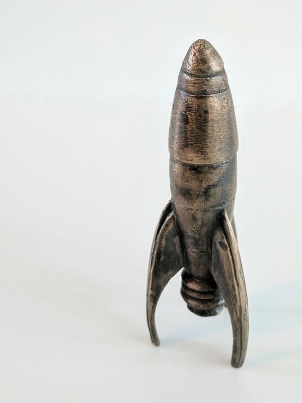 Rocket R1 (bronze)