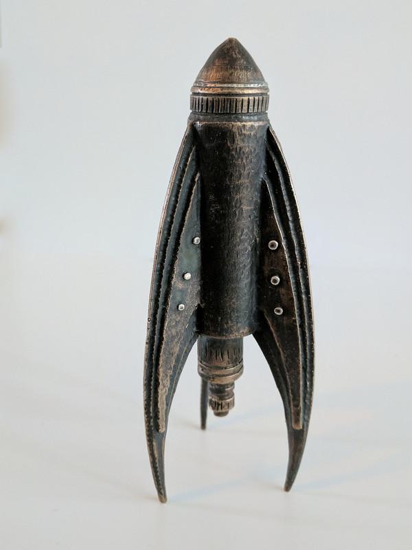 Rocket R2 (bronze)
