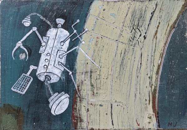 Satellite Three