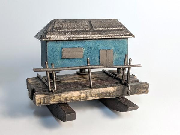 Mobile Home for Coastal Living: Lot 7