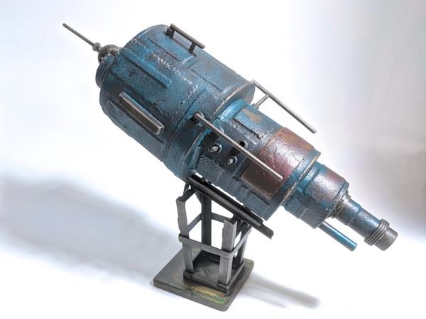 Capsule Nine: Ship 3