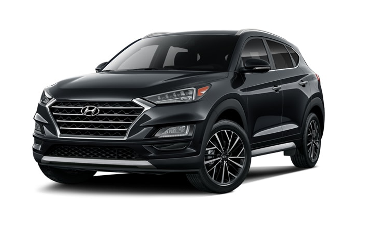 Emblems And Accessories For The New Redesigned Hyundai Tucson 2016 2017 2018 2019 2020 2021