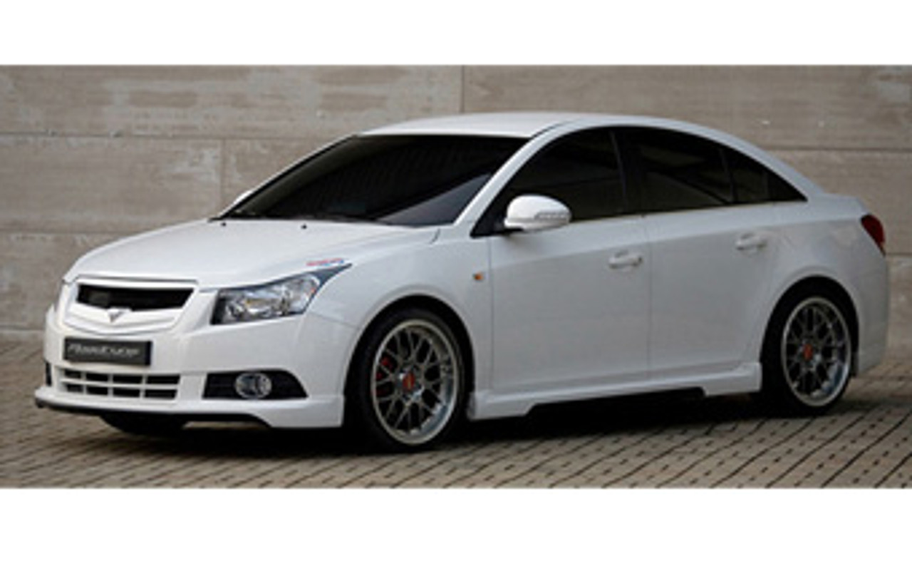 Chevy / Holden Cruze Road Runs Body Kit