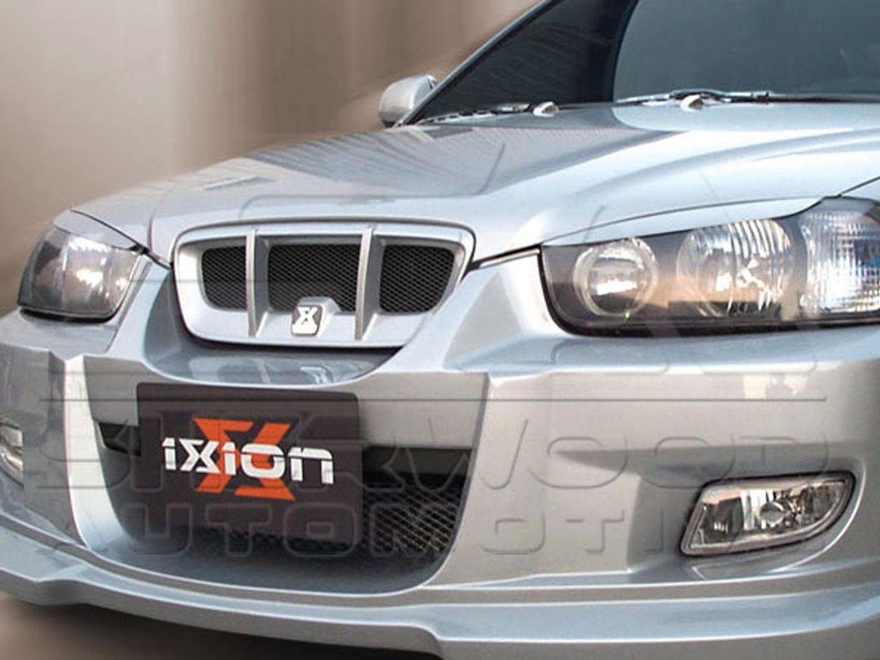 Elantra XD 5 door Sport Ixion Radiator Grill