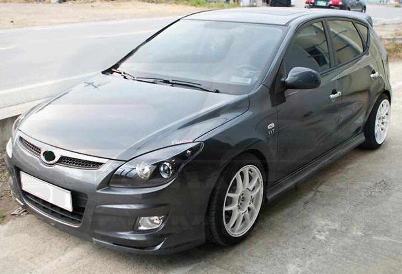 I30 Elantra Touring Fnb Body Kit Korean Auto Imports
