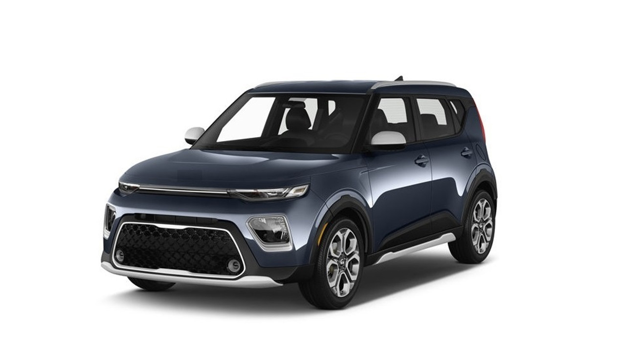 Emblems And Accessories For The 2020 Kia Soul