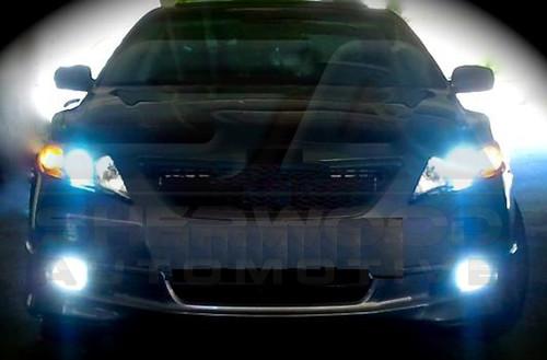 07+ Sedona Sport Body Conversion Kit - Korean Auto Imports