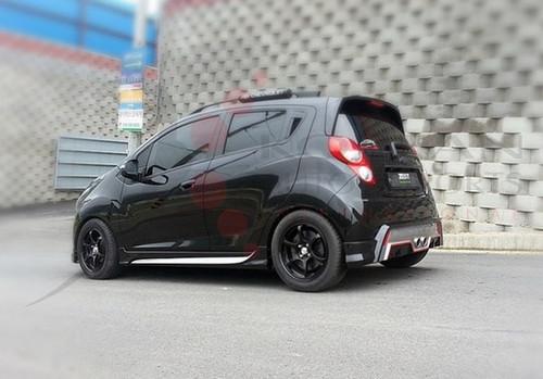 Orlando Auto Imports >> 2013+ Chevy Malibu Body Kit Side Skirts 2pc LH/RH - Korean Auto Imports