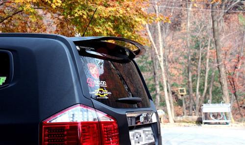 Orlando Auto Imports >> Chevy Orlando NEFD Body Kit - Korean Auto Imports