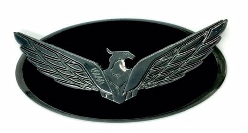 Eagle V Handle emblem For Ssangyong All Model