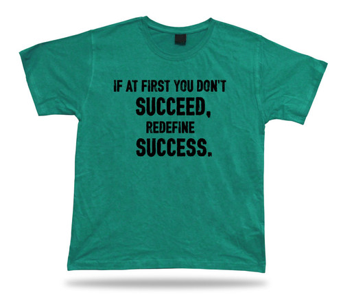 Redefine success special idea T shirt gift apparel tee expertise master skill
