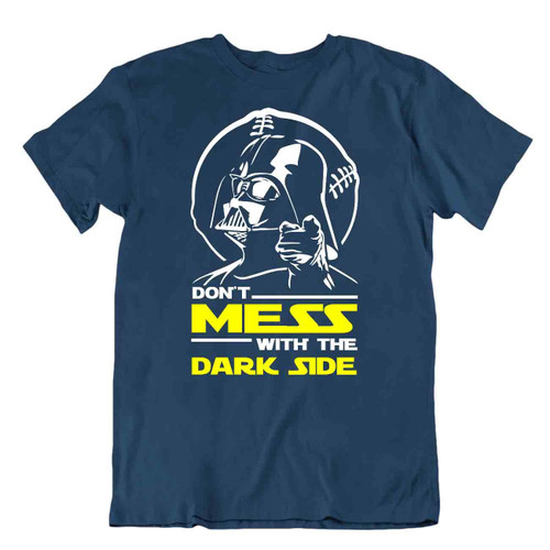 Softball Sport T-Shirt Tee Gift Cool Present Cute Funny Play Joke Dark Side Ball