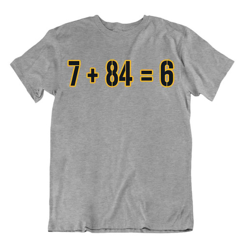 Math Funny Joke Shirt Wordplay T-Shirt Tee Complex Numbers Shirt