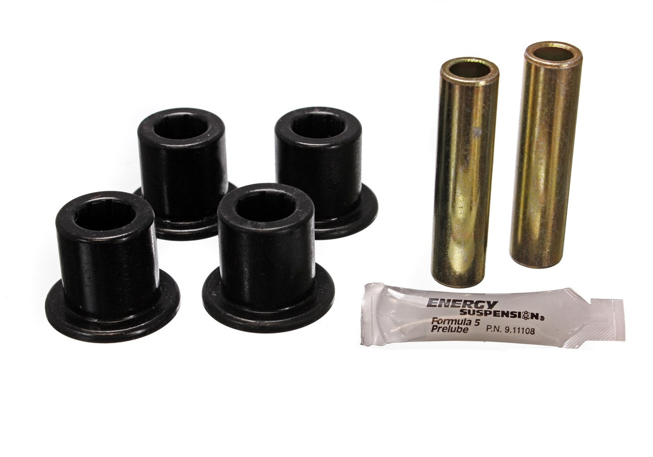 Energy Suspension 3.2106R Rear Spring Bushing for GM 2 and 4WD