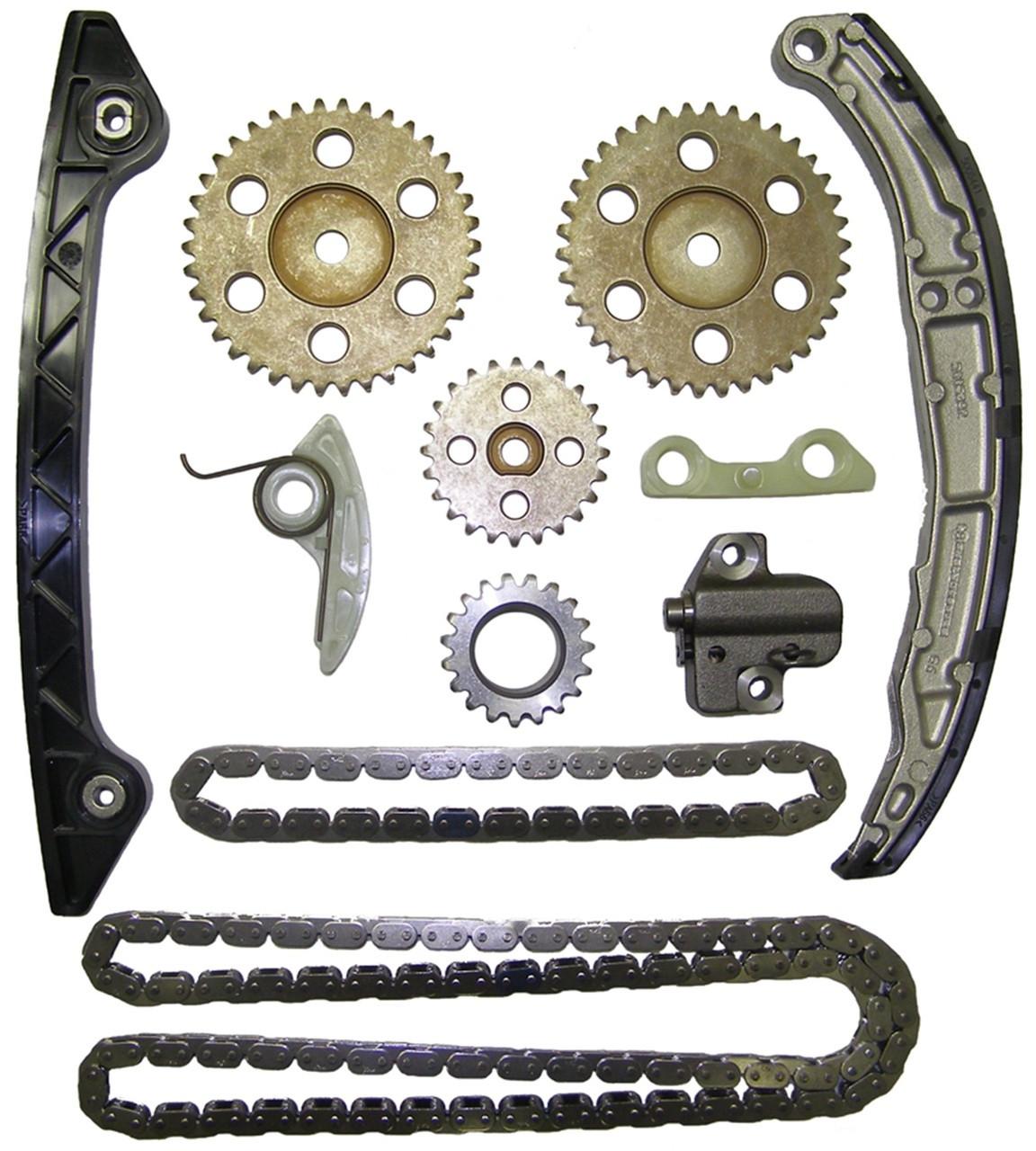 Cloyes 9-0387SK Full Timing Kit