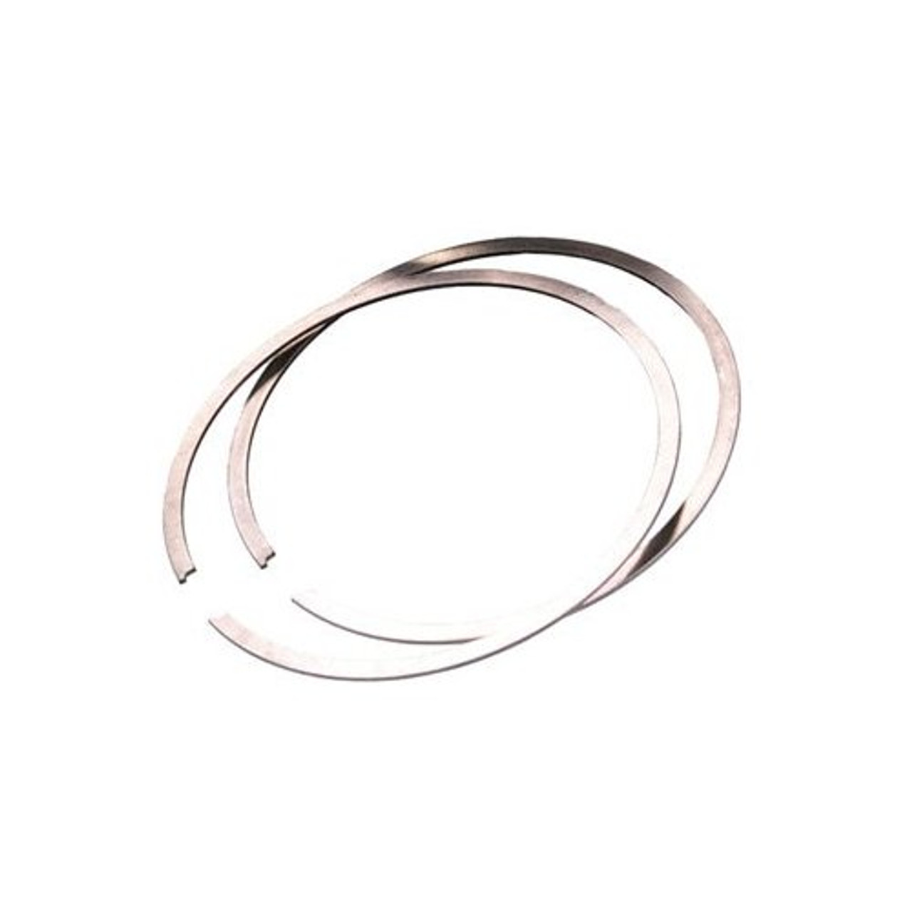 Wiseco 7700XU 0.9mm x 0.8mm x 1.5mm Ring Set for 77.00mm Cylinder Bore