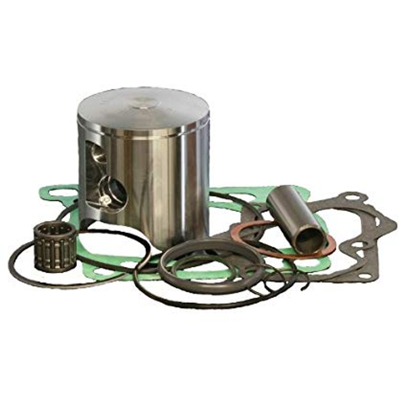 Wiseco PK1031 85.00 mm 10.0:1 Compression ATV Piston Kit with Top-End Gasket Kit