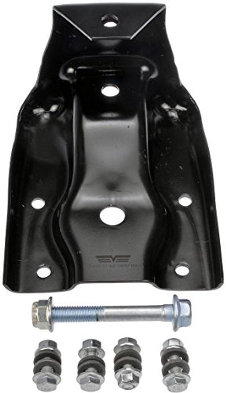 Dorman OE Solutions 722-096 Leaf Spring Bracket Kit Rear Position