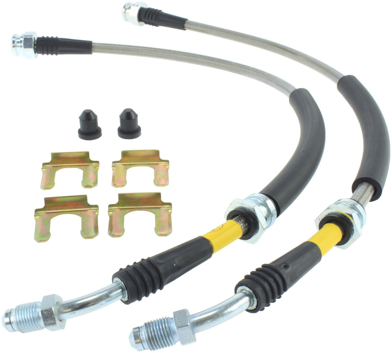 950.44022 Brake Line Kit Stainless Steel StopTech