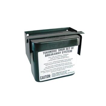 Tekonsha 50-85-104  Abcd Charging Device