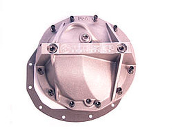 Moser Engineering 7111 Performance Differential Cover GM