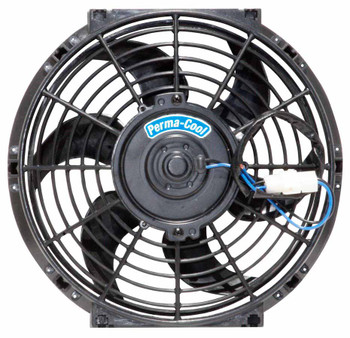 PERMA-COOL 16 in 2950 CFM High Performance Electric Cooling Fan P//N 19115