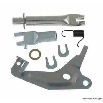Carlson Quality Brake Parts H2545 Self-Adjusting Repair Kit