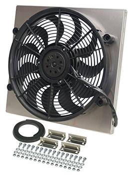 DERALE 13 in Flex Mechanical Cooling Fan P//N 19113