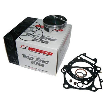 Wiseco PK1573 2-Stroke Motorcycle Piston Kit with Top-End