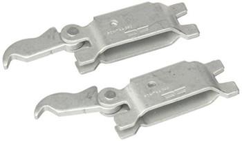 Parking Brake Lever Kit-Bell Crank Dorman 924-740