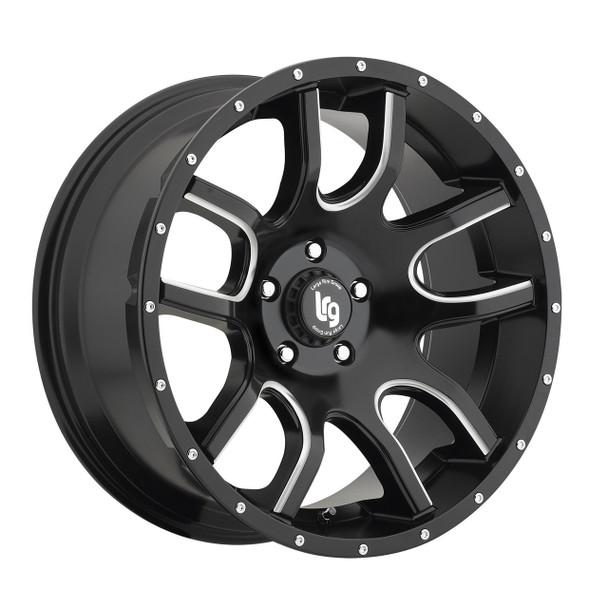 LRG Wheels 10829085900 LRG Rim Series 108