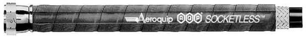 Aeroquip FCN0610 AQP Socketless Hose