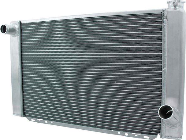 Allstar Performance Universal Radiator 28 x 16 x 2-1/4 in P/N 30042