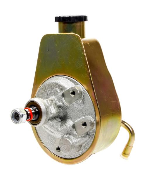 RACING POWER CO-PACKAGED Zinc Oxide Saginaw Power Steering Pump P/N R3913X
