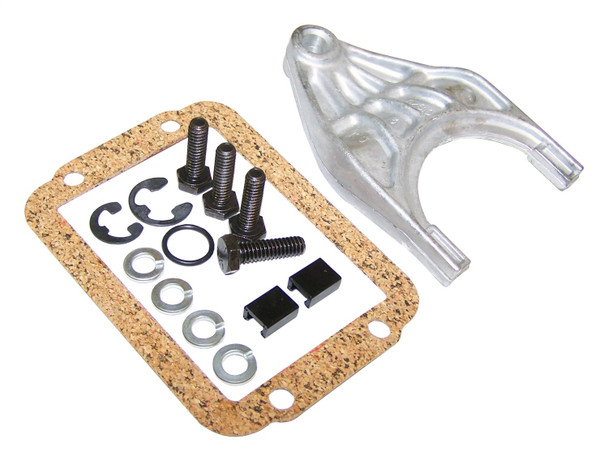 Crown Automotive 5252599 Axle Disconnect Fork Kit Fits 84-95 Cherokee Wrangler